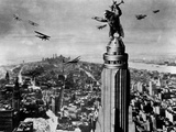 King Kong 1933 Fotografiskt tryck