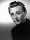 Robert Mitchum, 1957 Photographic Print