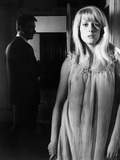 Repulsion, 1965 Photographic Print