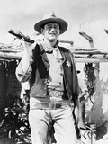 Rio Bravo, 1959 Fotografiskt tryck