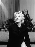Marilyn Monroe Photographic Print