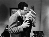 Double Indemnity, 1944 Photographic Print