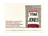 Tom Jones, 1963 Giclee Print