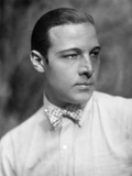 Rudolph Valentino, 1926 Photographic Print