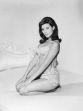 Raquel Welch Photographic Print