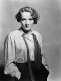 Marlene Dietrich, 1932 Fotografie-Druck