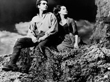 Wuthering Heights, 1939 Photographic Print