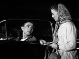 Rebel bez příčiny /Rebel Without a Cause, 1955 (filmový plakát vangličtině) Fotografická reprodukce