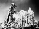 Gorgo, 1960 Photographic Print