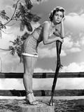 Debbie Reynolds Photographic Print