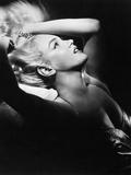Marilyn Monroe, 1950 Reproduction photographique