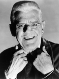 Boris Karloff Photographic Print