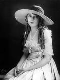 Mary Pickford, 1923 Fotografisk tryk