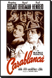 Casablanca Framed Print Mount