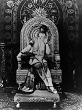 The Queen of Sheba, 1921 Photographic Print