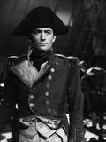 Captain Horatio Hornblower, 1951 Photographic Print