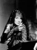 The Devil Is a Woman, 1935 Fotografisk tryk