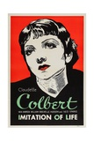Imitation of Life, 1934 Giclee Print
