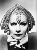 Mata Hari, 1931 Photographic Print