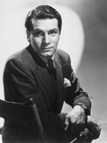 Laurence Olivier Photographic Print