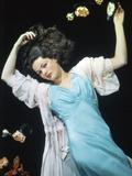 Gene Tierney Photographic Print