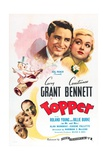 Topper, 1937 Giclee Print