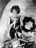 Clara Bow Photographic Print
