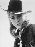 Cat Ballou, 1965 Photographic Print