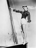 Sabrina, 1954 Fotografisk tryk