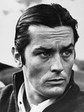 Alain Delon Photographic Print