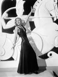 Shall We Dance, 1937 Fotodruck