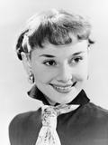 Audrey Hepburn Photographic Print