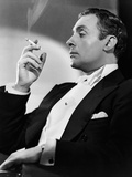 Charles Boyer Photographic Print
