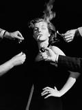 Corinne Calvet, 1948 Photographic Print