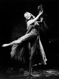 Salome: the Dance of the Seven Veils, 1953 Photographic Print