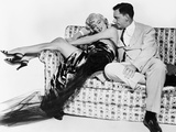 The Seven Year Itch, 1955 Photographic Print