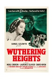 Wuthering Heights, 1939 Giclee Print