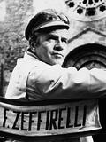 Franco Zeffirelli Photographic Print