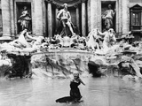 The Sweet Life, 1960 (La Dolce Vita) Photographic Print