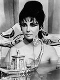 Cleopatra, 1963 Photographic Print