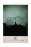 Rosemary's Baby, 1968 Giclée-tryk