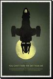 Firefly 10th Anniversary - You Can't Take the Sky from Me Feste til innrammet trykk