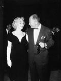 Con Faldas Y a Lo Loco, 1959 Photographic Print