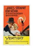 Vertigo, 1958 Gicléetryck