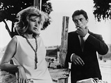 The Eclipse 1962 (L' Eclisse) Photographic Print