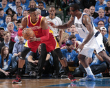 Houston Rockets v Dallas Mavericks - Game Three Photo by Glenn James