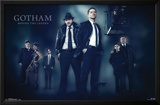 Gotham - Group Poster