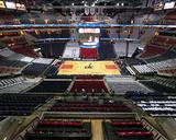 Toronto Raptors v Washington Wizards- Game Three Photographie par Ned Dishman