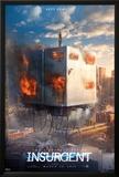 Insurgent - Defy Reality Prints