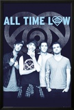 All Time Low - Colourless Prints